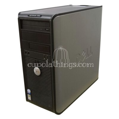 Dell Optiplex 330 Desktop