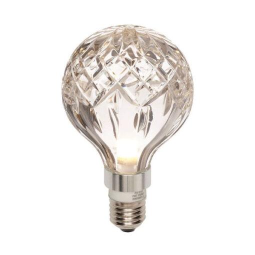 Lee Broom Crystal Bulb - clear