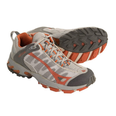 Vasque Velocity VST Women's Trail Running Shoes