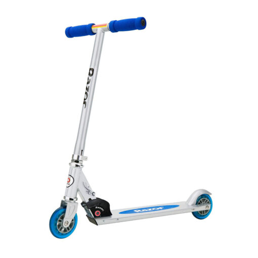 Razor S Scooter, blue