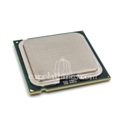 Intel Core 2 Quad Q9300 Processor