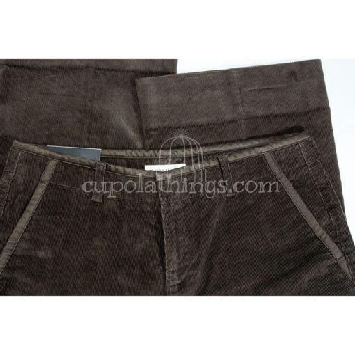 Banana Republic Women's Cord Trouser Pant, detail view