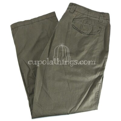 GAP The Surplus Khakis, Olive