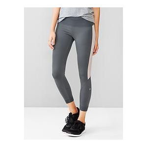 Gap Women's GapFit gfast Studio Crop