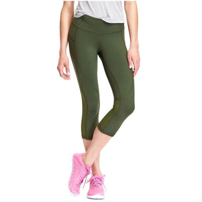 Old Navy Women's Compression Crop