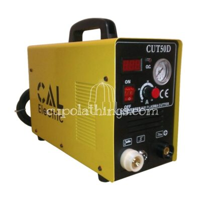 CAL Electric CUT50D Plasma Cutter