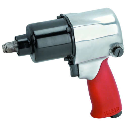 """1/2"""" Twin Hammer Impact Wrench 94803"""