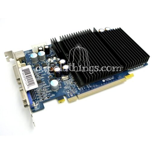 XFX GeForce 6600LE video card