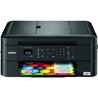 stock image of Brother MFC-J480DW Printer