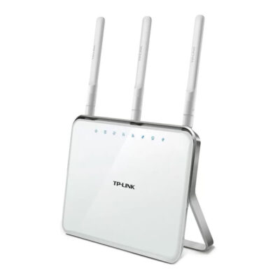 stock image of TP-Link Archer C9 Router